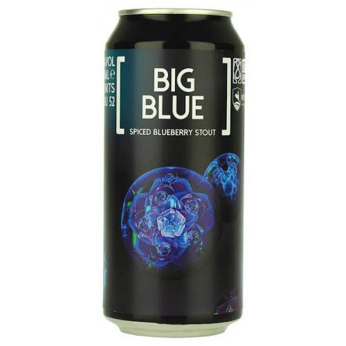 Stewart / Kinnegar Big Blue