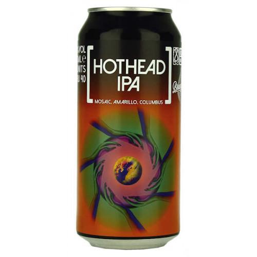 Stewart / Brewgooder Hothead IPA