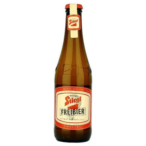 Stiegl Freibier Alkoholfrei