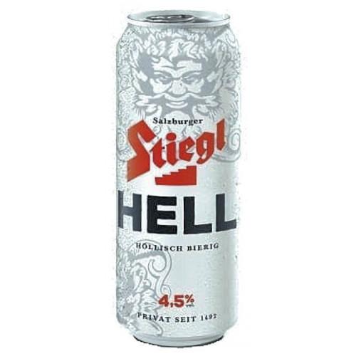 Stiegl Hell Can