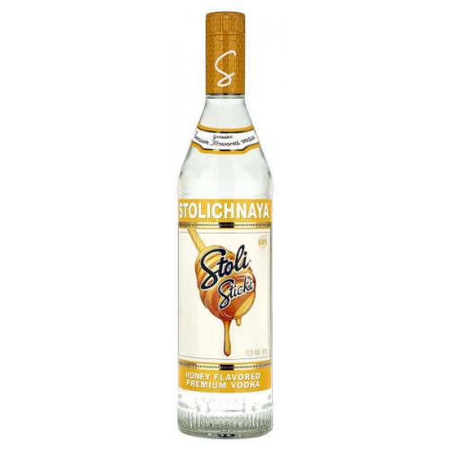 Stolichnaya Honey Vodka