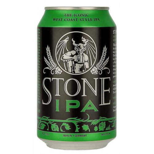 Stone (Berlin) IPA Can