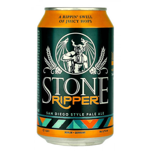 Stone (Berlin) Ripper Can