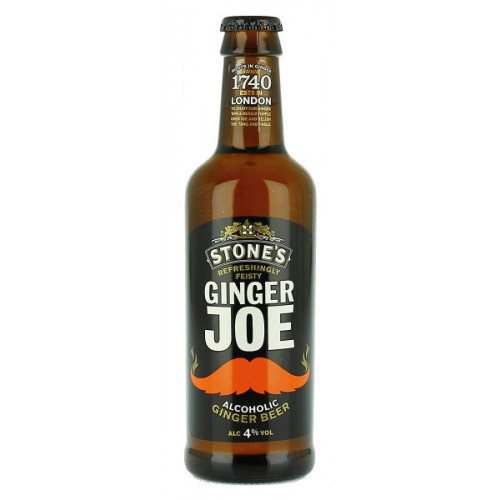 Stones Ginger Joe