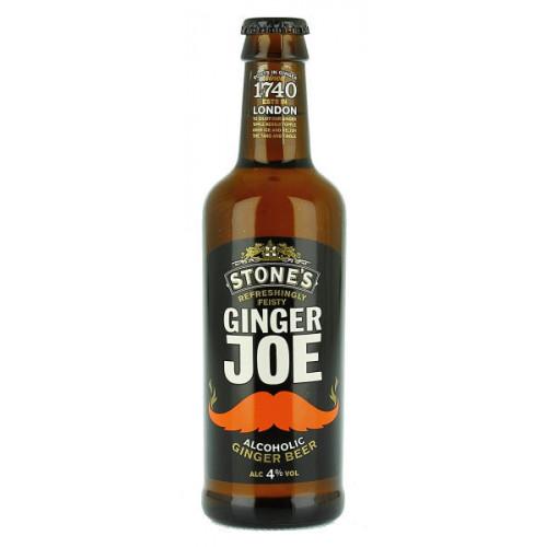 Stones Ginger Joe
