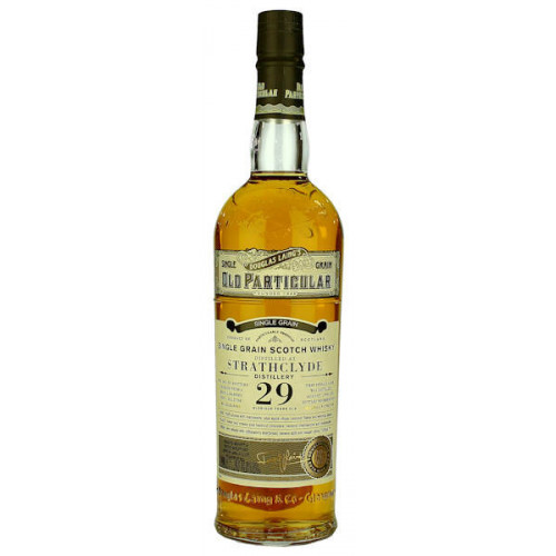 Strathclyde 29 Year Old 1990 Old Particular (Douglas Laing)
