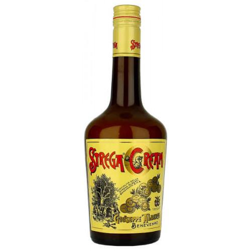 Liquore Strega Cream