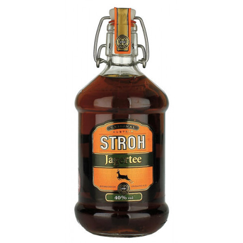 Stroh Jagertree 500ml