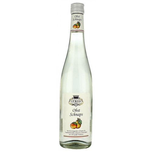 Stroh Obst Schnapps 700ml