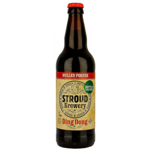 Stroud Brewery Ding Dong