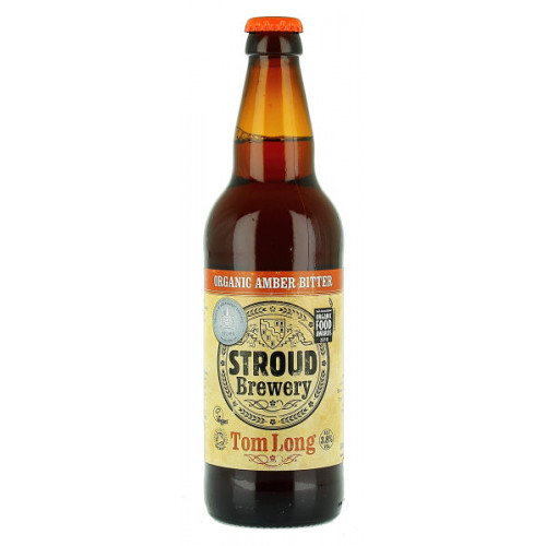 Stroud Brewery Tom Long Bitter