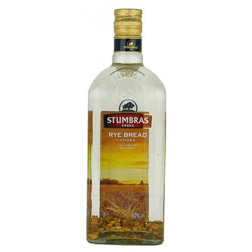 Stumbras Rye Bread Vodka