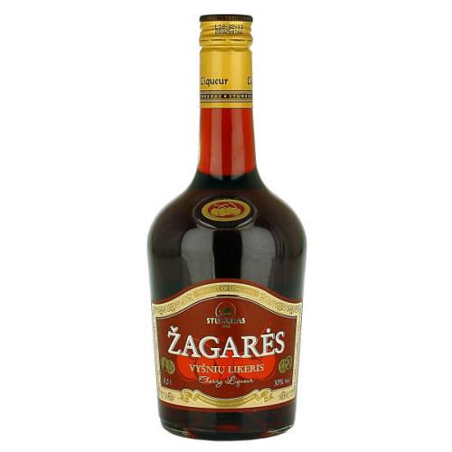 Stumbras Zagares