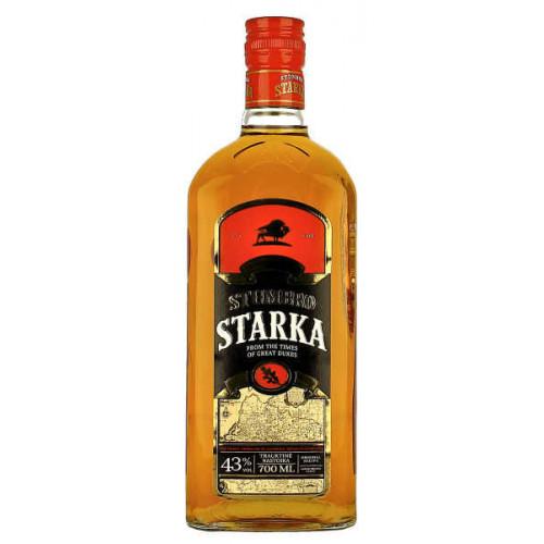 Stumbro Starka Bitter