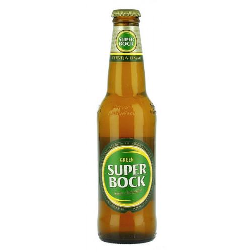 Superbock Green