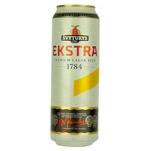 Svyturys Ekstra Can