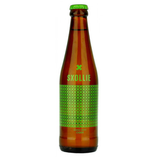 Sxollie Granny Smith Cider