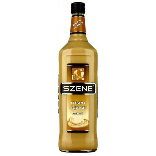 Szene Cream Liqueur (Irish Taste)