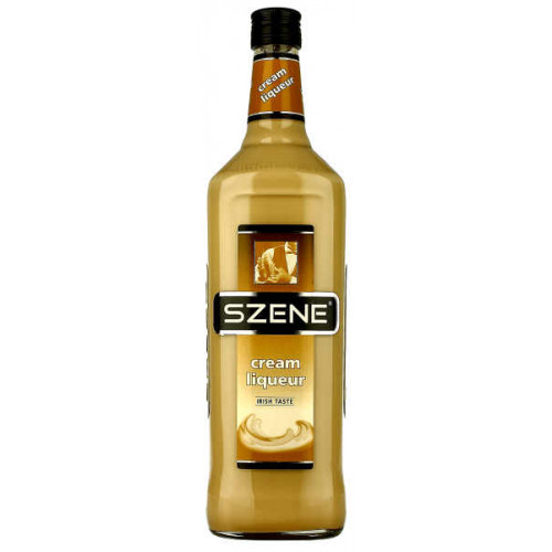 Szene Cream Liqueur (Irish Taste)