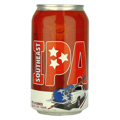 Tailgate Beer Southeast IPA
