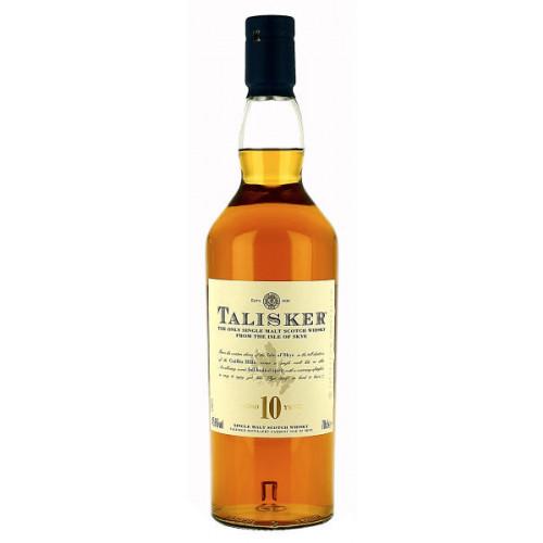 Talisker Single Malt Aged 10 Years