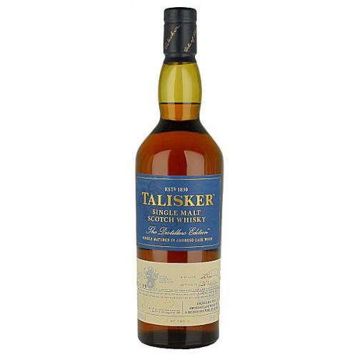 Talisker Distillers Edition Amoroso Finish