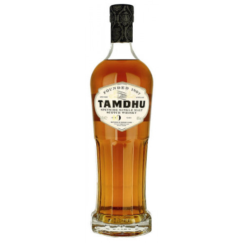 Tamdhu Speyside Single Malt 10yo