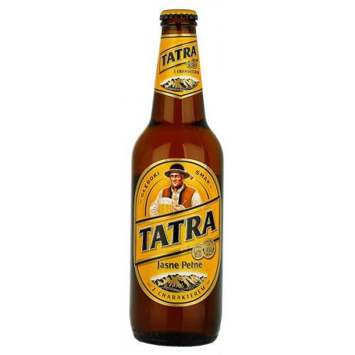 Tatra (B/B Date 27/08/19)
