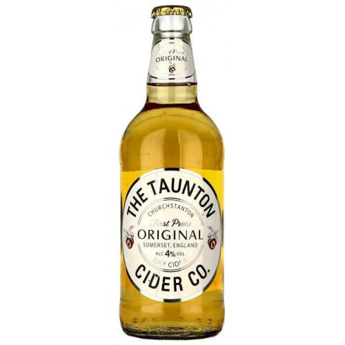 The Taunton Cider Co Dry Cider