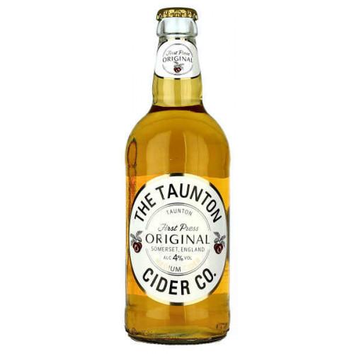 The Taunton Cider Co Medium Cider