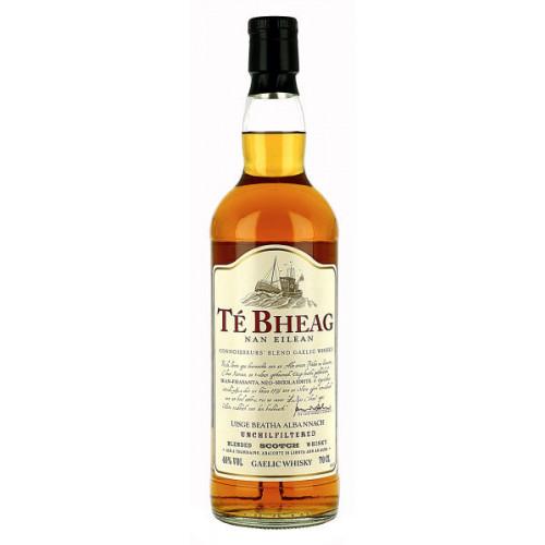 Te Bheag Whiskey