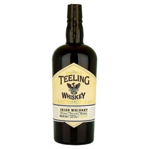 Teeling Small Batch Whiskey Spirit of Dublin