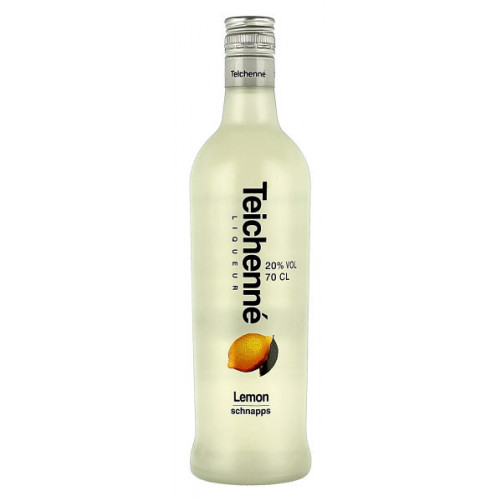Teichenne Lemon Schnapps