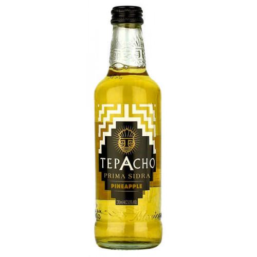 Tepacho Pineapple Prima Sidra