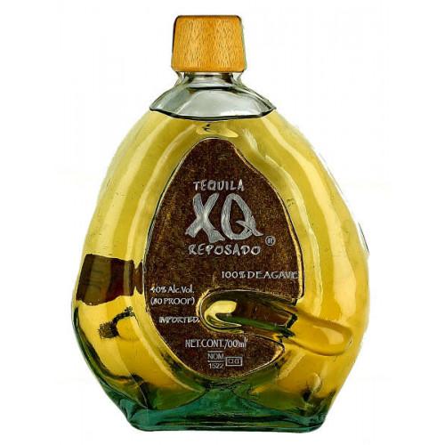 Tequila XQ Reposado