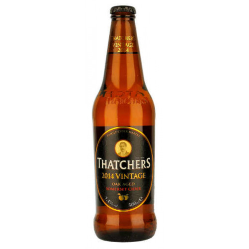 Thatchers Vintage