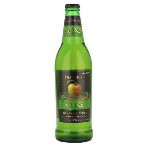 Thatchers Coxs Cider 500ml