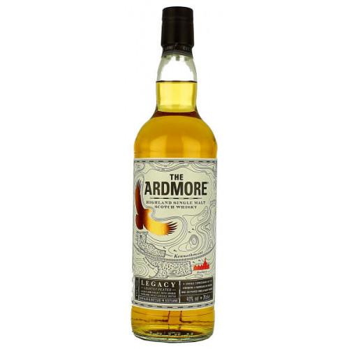 Ardmore Legacy