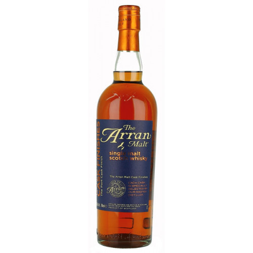 The Arran Malt Port Cask