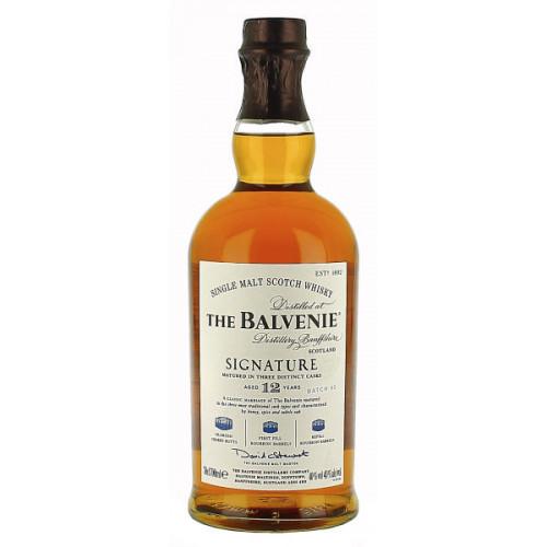 Balvenie Signature 12yo