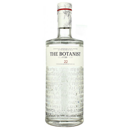The Botanist Islay Dry Gin 1 Litre