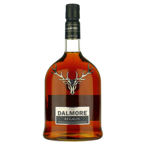 The Dalmore Regalis