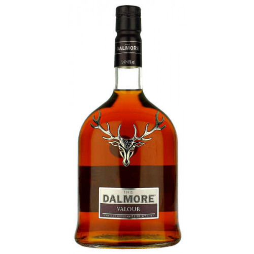 The Dalmore Valour 1 LItre