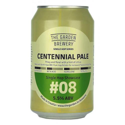 The Garden Centennial Pale