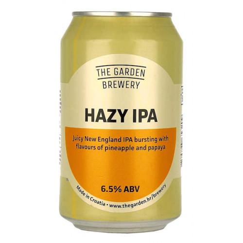 The Garden Hazy IPA