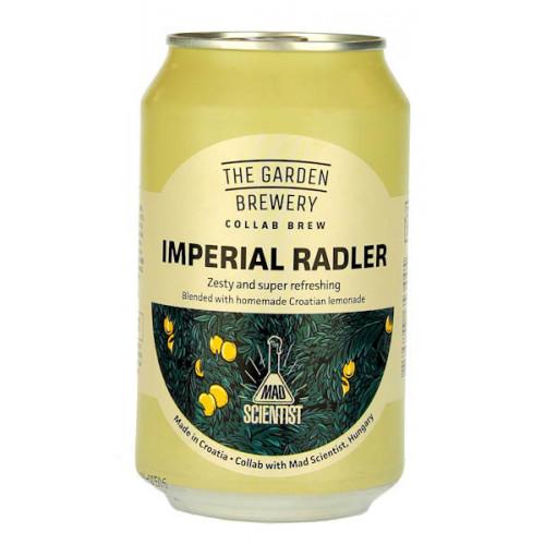 The Garden/Mad Scientist Imperial Radler