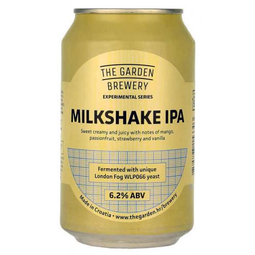 The Garden Milkshake IPA