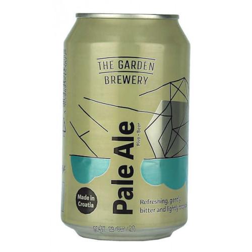 The Garden Pale Ale