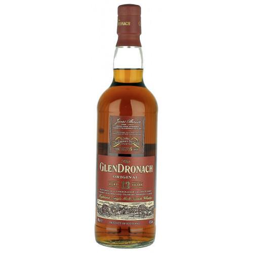 The Glendronach 12yo Original