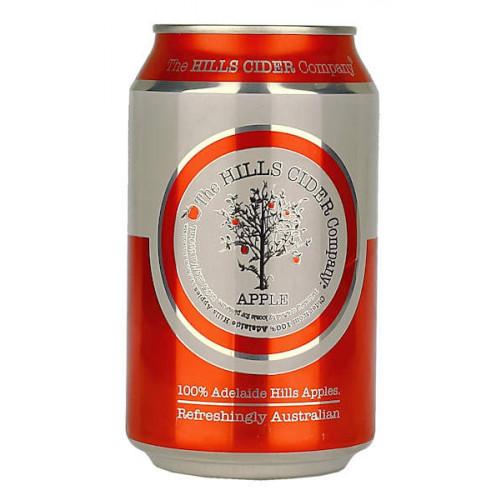 The Hills Cider Company Apple Cider
